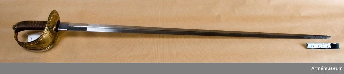 Sabel m/1893