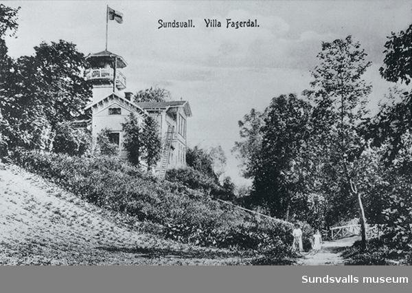 Villa Fagerdal