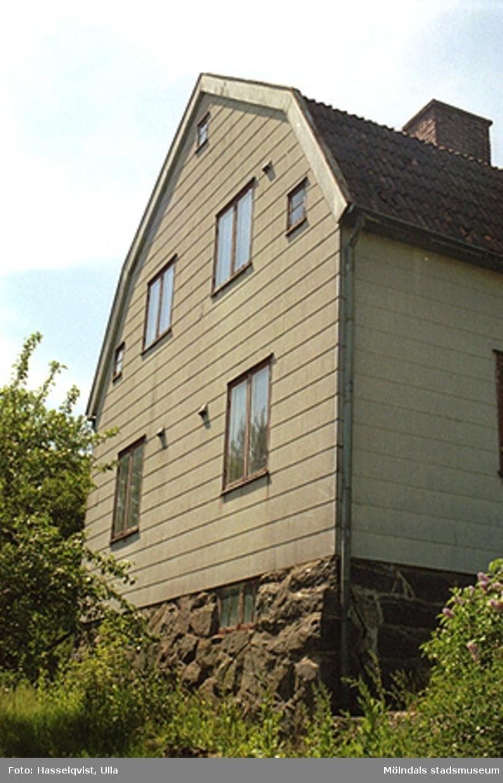 Villa på Matildebergsgatan 29, Pantern 15, 1997-06-11.