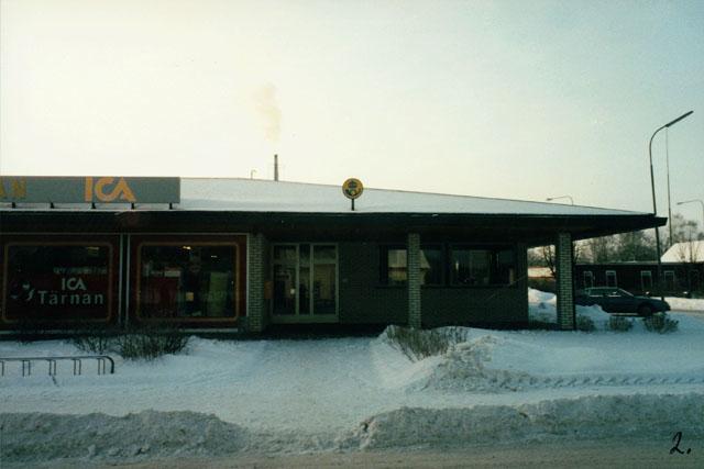 Postkontoret 570 82 Målilla Vetlandavägen 1