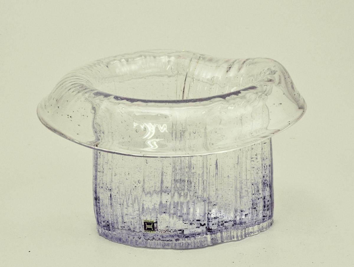 Pynteskål - soppforma.