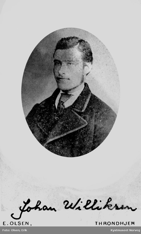 Johan Williksen