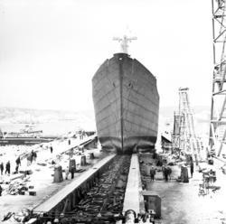 Dop av Cubabåt