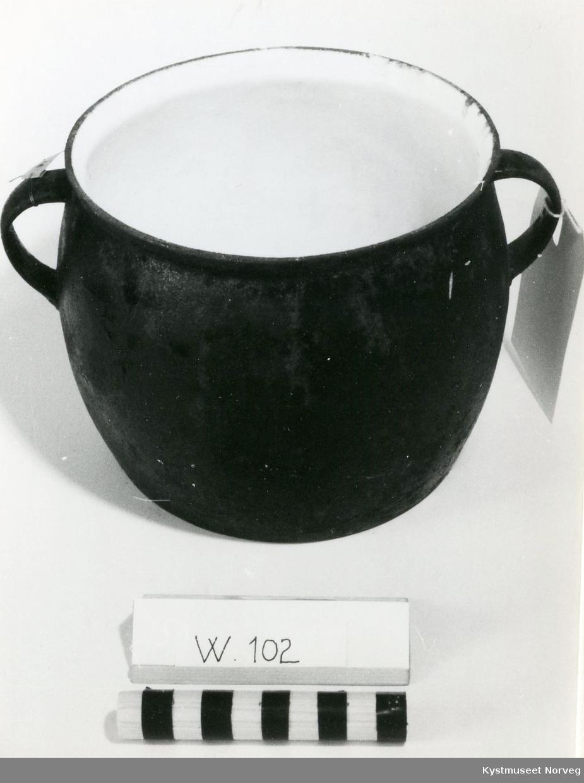 Form: Sirkelforma grunnfl.