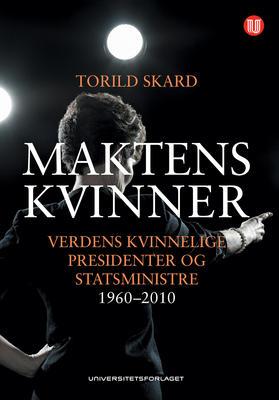 Torild Skard: Maktens kvinner