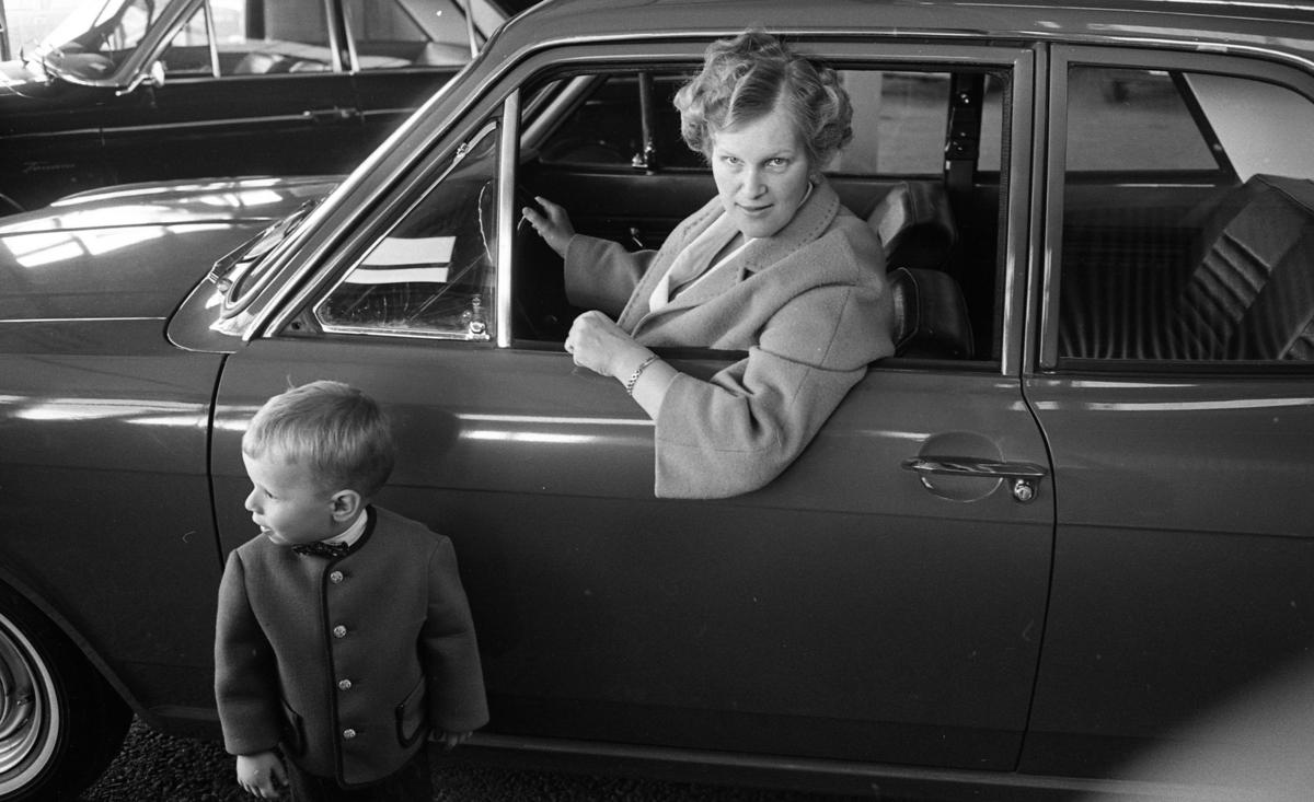 Bilen, Sport 10 juni 1967