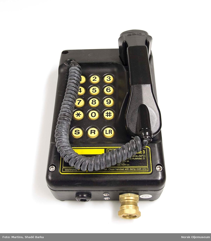 ex telefon