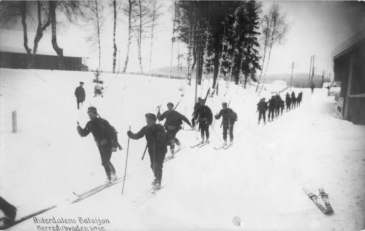 Østerdalens bataljon