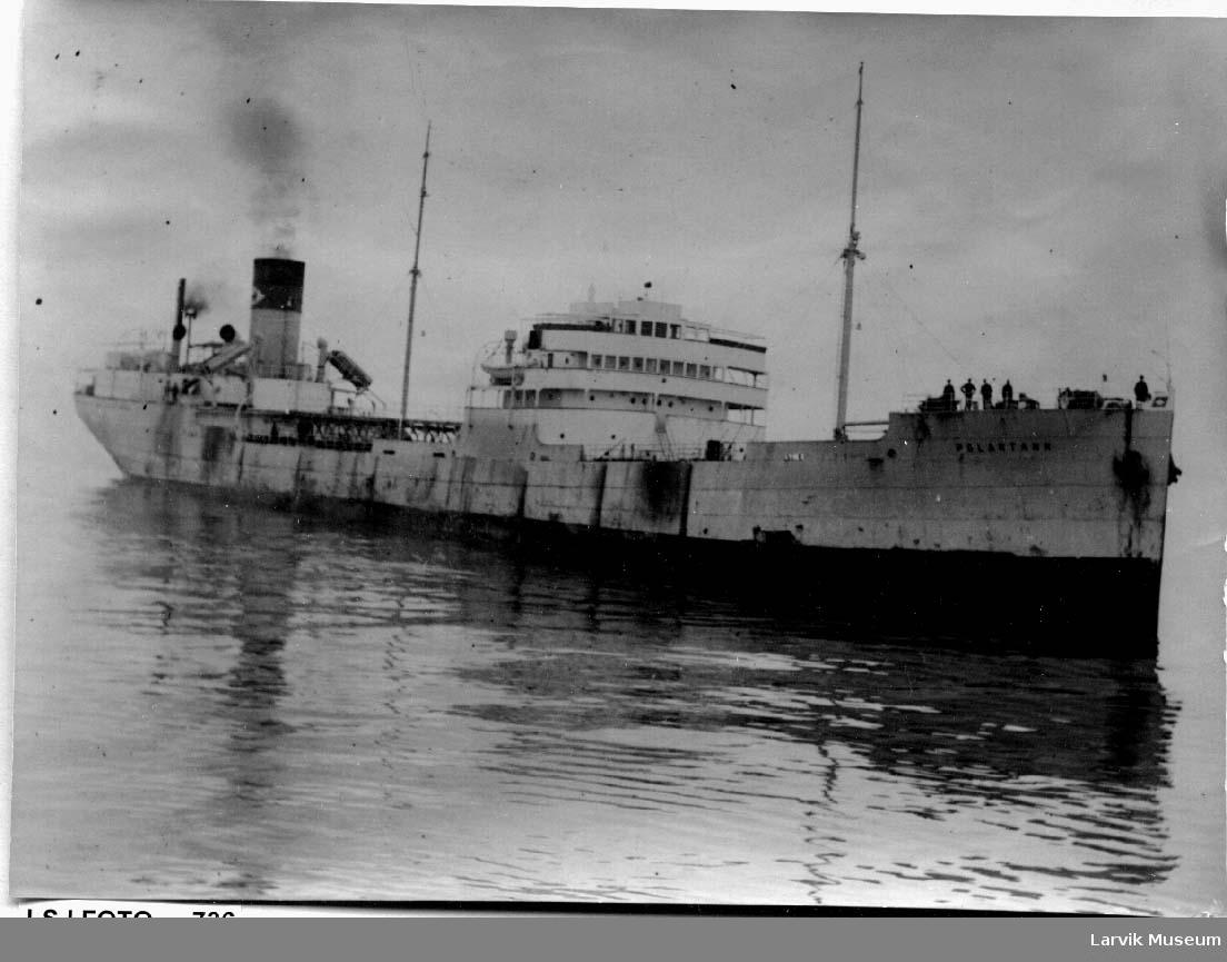 M/T Polartank