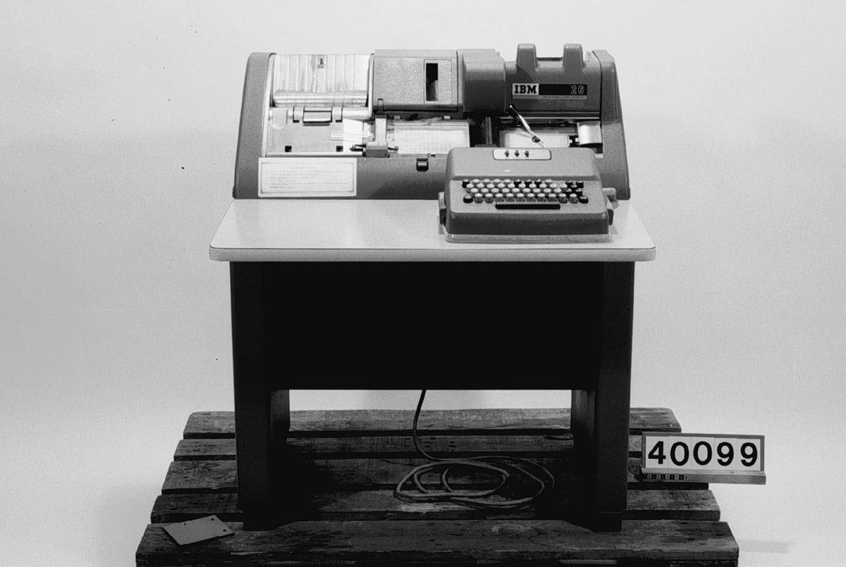 Hålkortsstans - Tekniska museet   DigitaltMuseum 91e02d1c5faeb