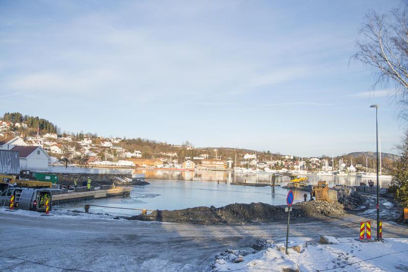 Uke 8, 2016. Foto: Oslofjordmuseet