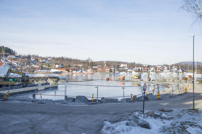 Uke 7, 2016. Foto: Oslofjordmuseet (Foto/Photo)