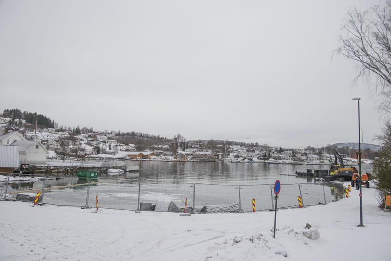 Uke 5, 2016. Foto: Oslofjordmuseet