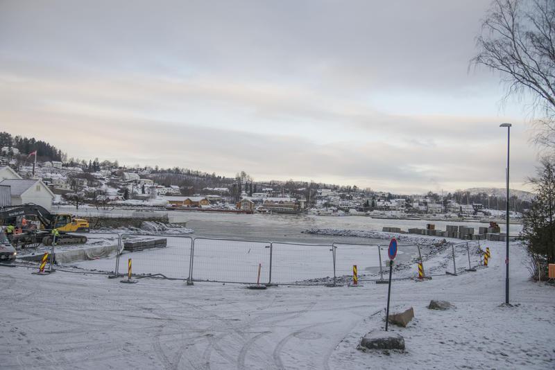Uke 1, 2016. Foto: Oslofjordmuseet (Foto/Photo)