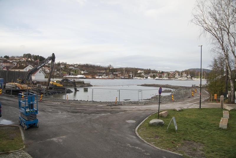 Uke 47, 2015. Foto: Oslofjordmuseet (Foto/Photo)