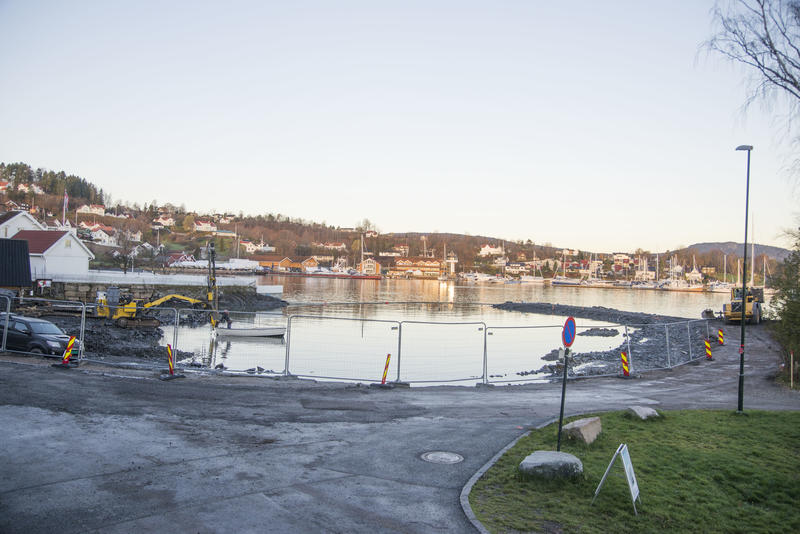 Uke 46, 2015. Foto: Oslofjordmuseet