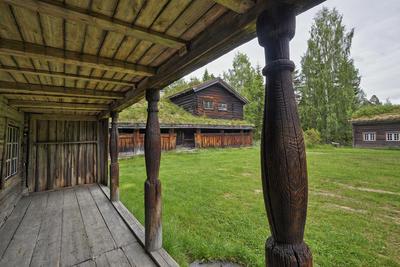 Solørtun1. Foto/Photo
