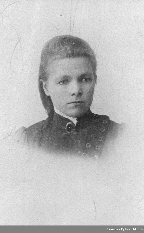Sofie Eriksen, Kiberg.