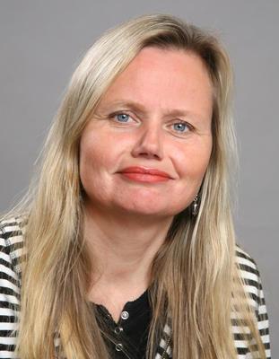 Mari Østhaug Møystad