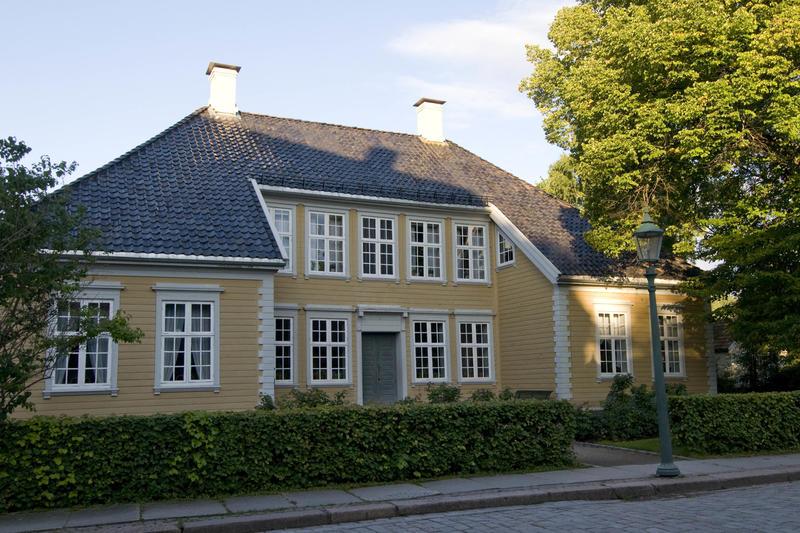 Bygård fra Brevik