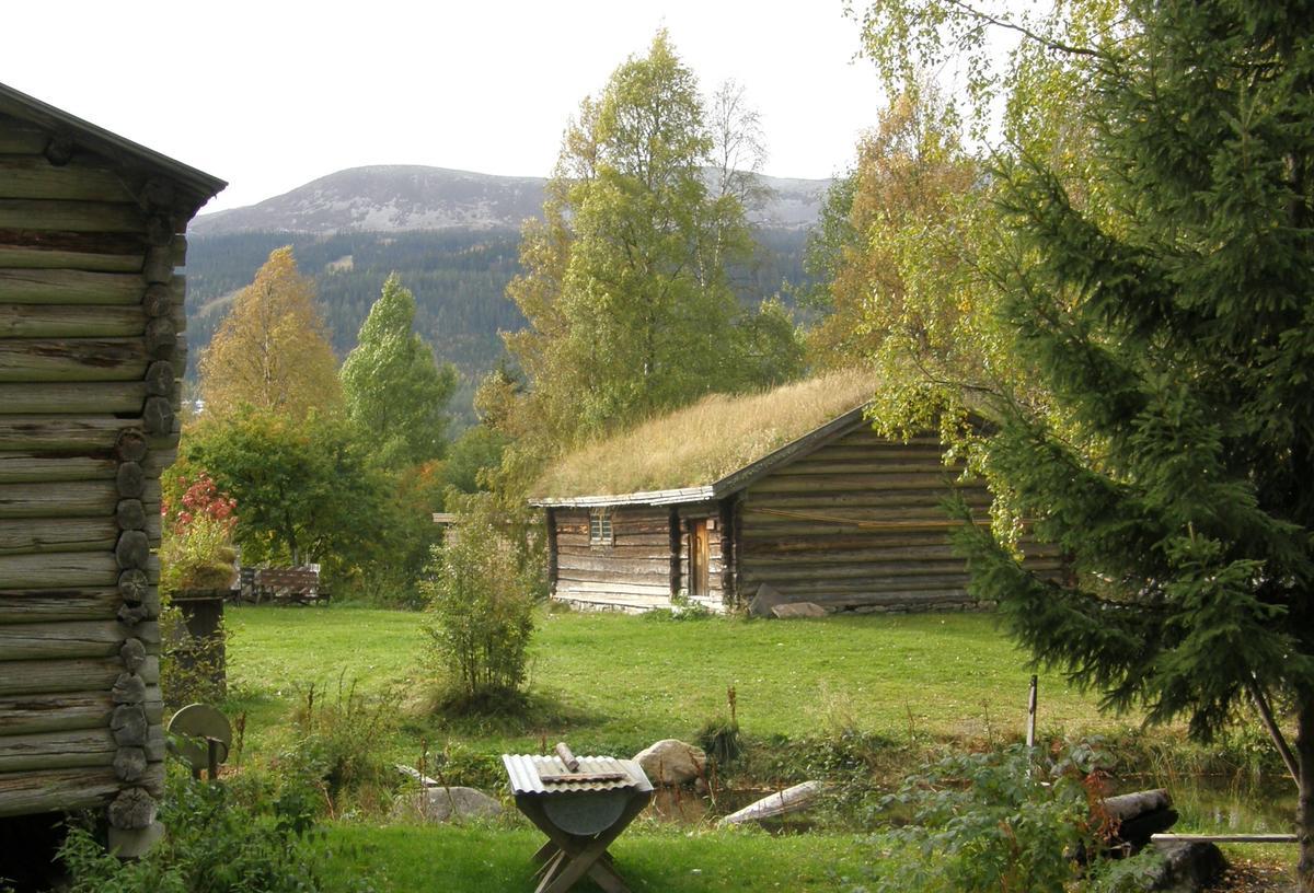 Erikstugua (Foto/Photo)