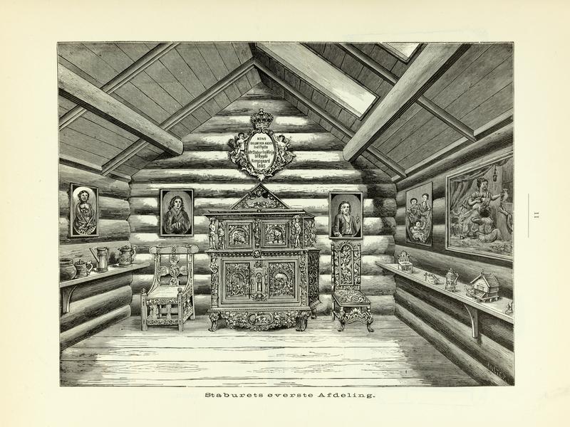 Berdalsloftet (Foto/Photo)