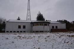 Rogaland radio senderstasjon