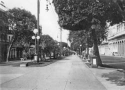 Prado, Havanna. Mars 1920