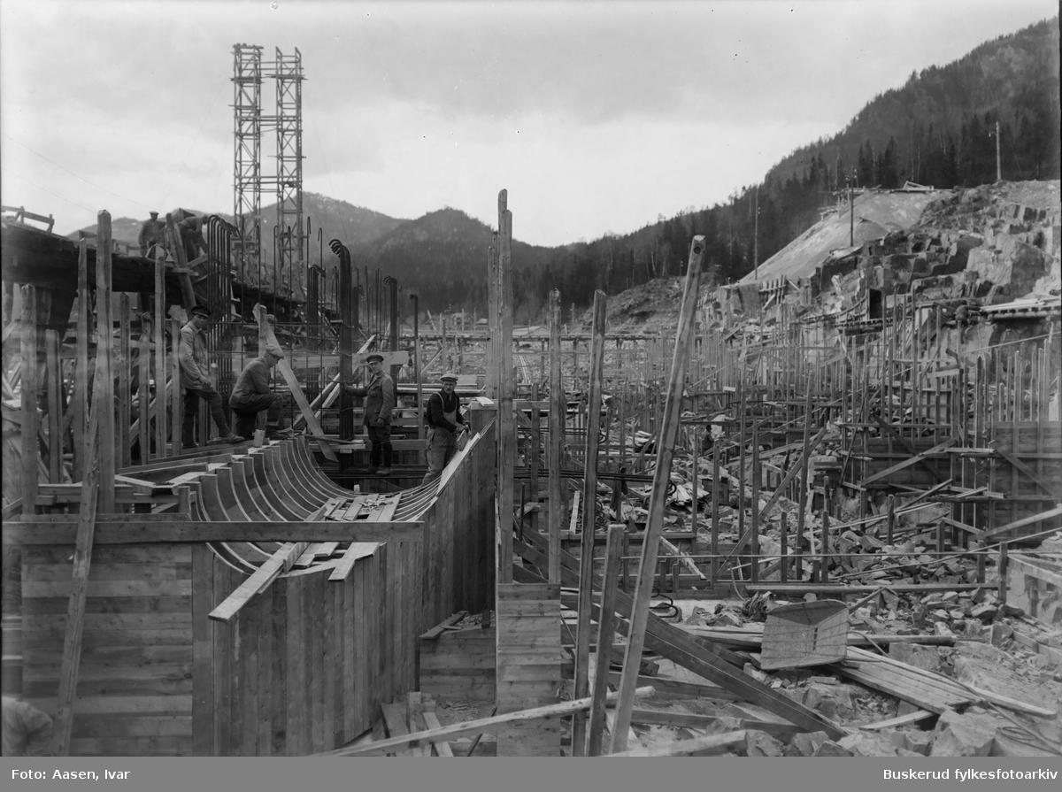 Kraftverkstomten 1926