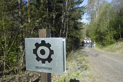 Industristien (Foto/Photo)