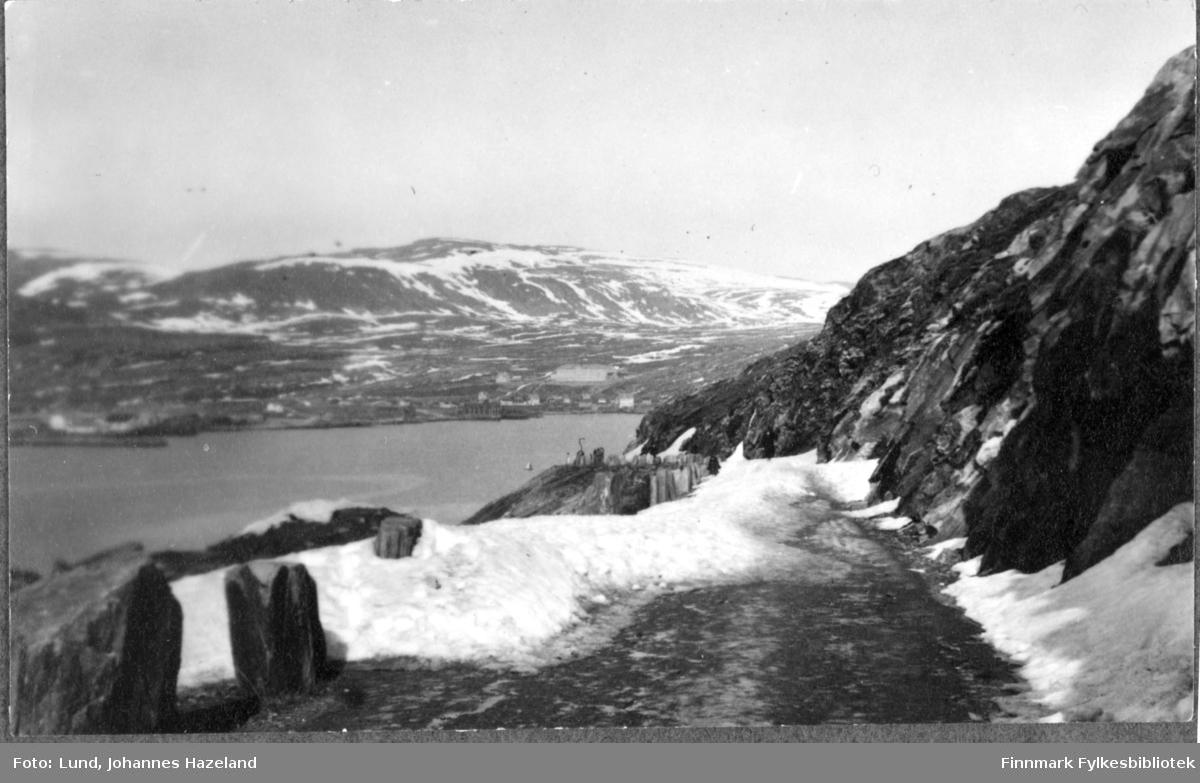 Akkarfjordveien