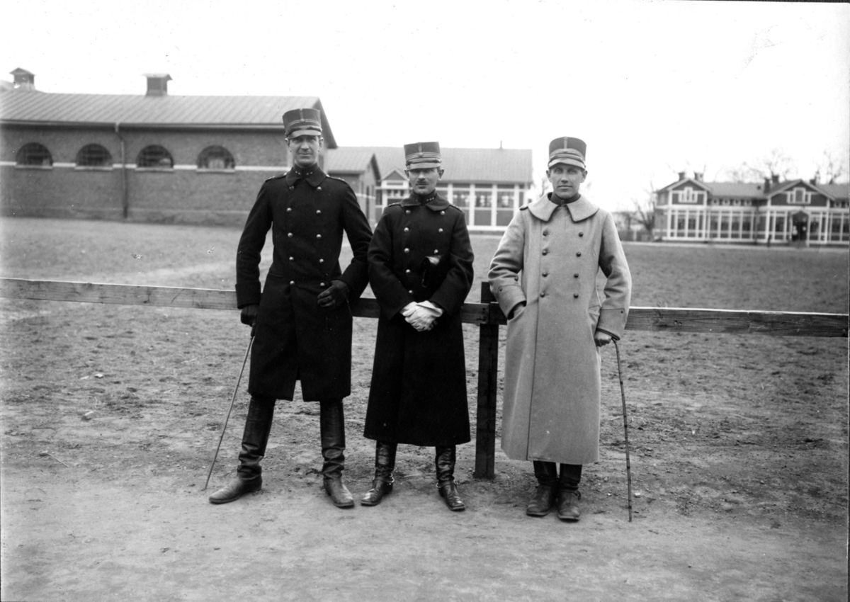 """Winberg, Calle. Pfeiff """"Piffen"""", Löwenadler """"Löwis"""", A 6."""