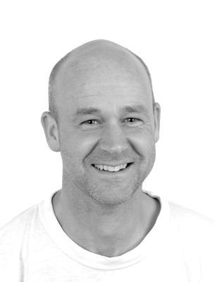 Lars Erik Schunemann (i permisjon)