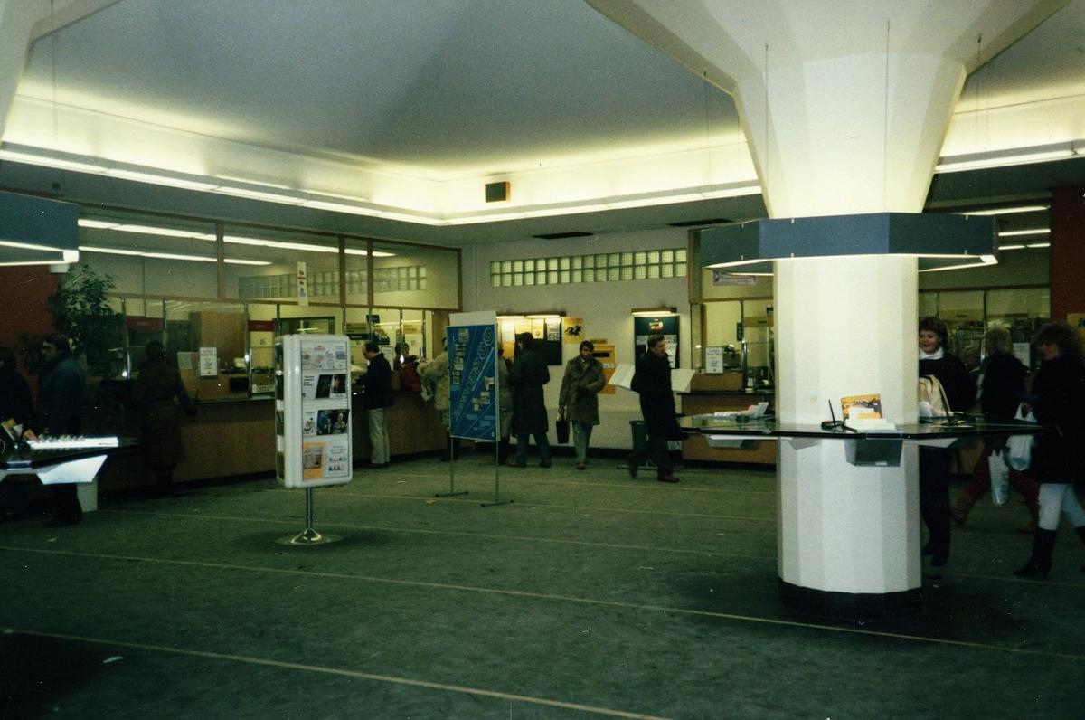 Postkontoret 203 10 Malmö Stora Nygatan 31A
