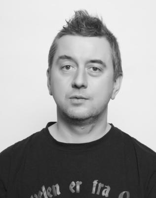 Morten Haugdahl