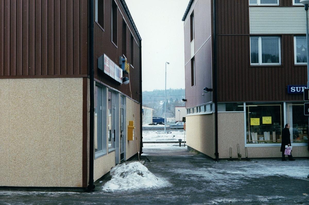 Postkontoret 445 02 Surte Göteborgsvägen 76