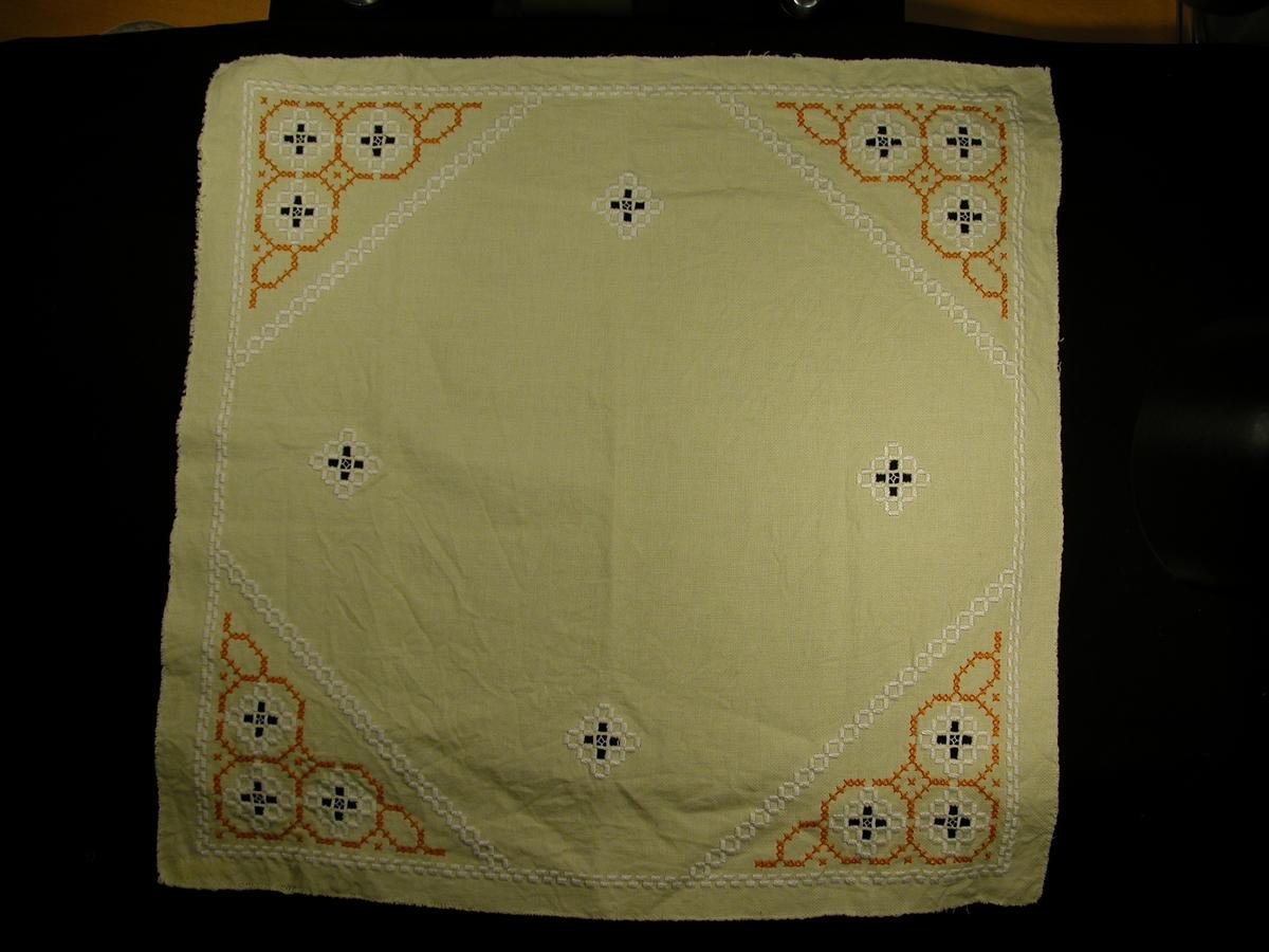 Form: firkanta