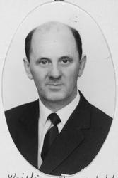 Kristian Kvam.