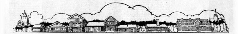 Folkemuseet i 1914