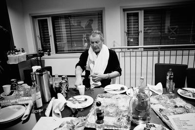 Åge Aleksandersen. Foto/Photo