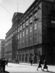 Administrasjonsbygningen, Kongensgate 21, Oslo, historisk 2