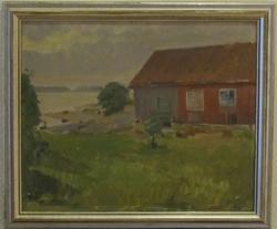 Arisholmen [Blandet]