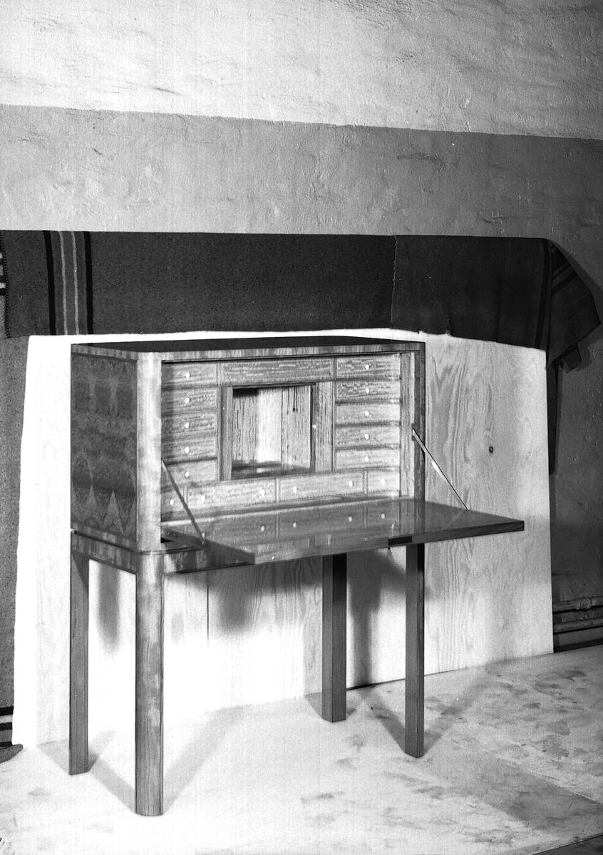 Verkstadsskolorna  Möbel  19 juni 1940
