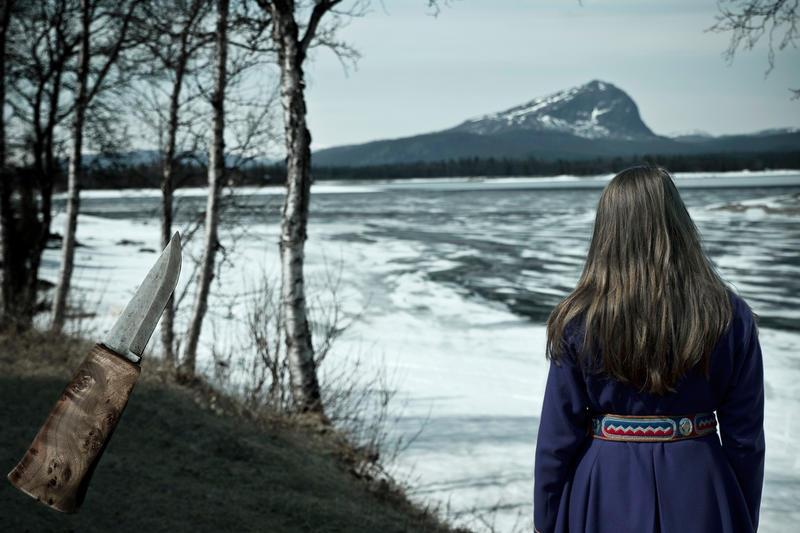 Queering Sápmi