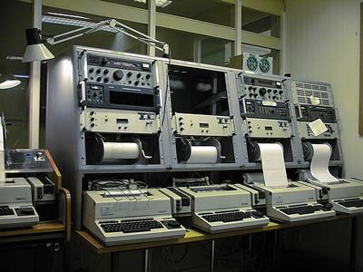 Radio- og kringskastingsstasjoner. Rogaland Skjæveland mottakerstasjon 1999