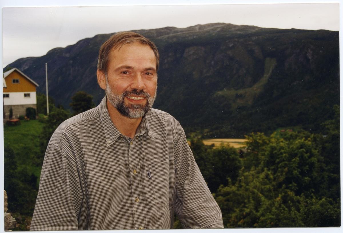 Henry Mæland