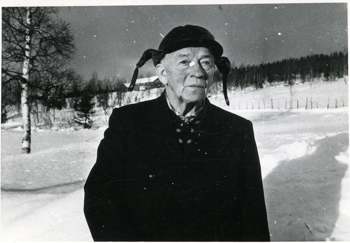 Hallstein Storruste.