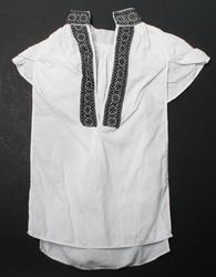 Halsskjorte