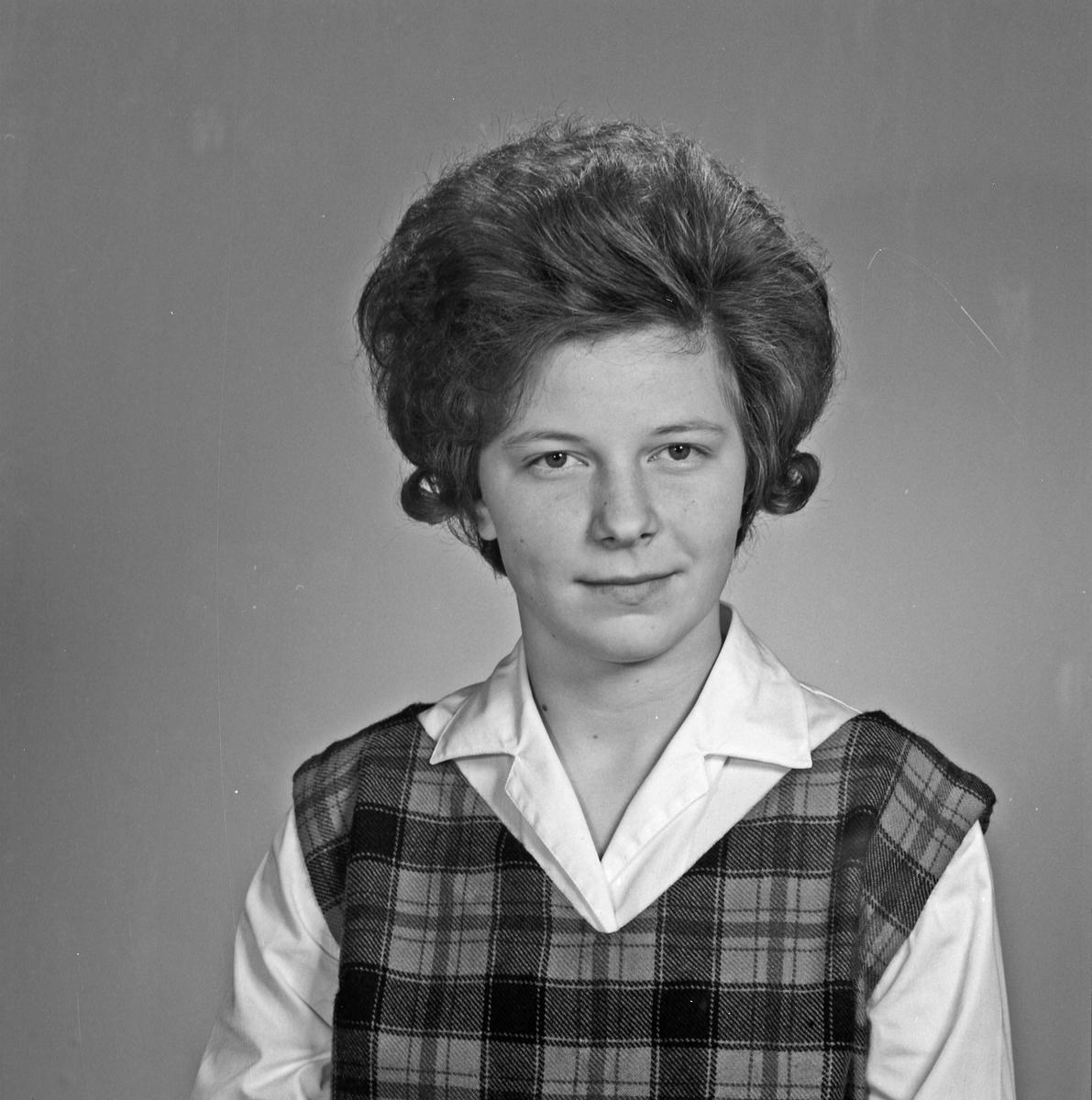 Portrett - to unge kvinner - bestiller Magnhild Kallevik