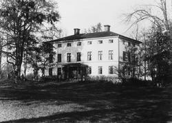 Lerviks Herrgård.
